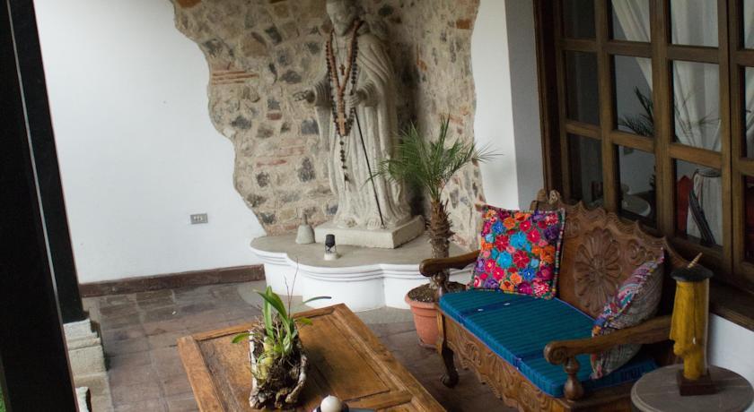 Casa de citas en guatemala