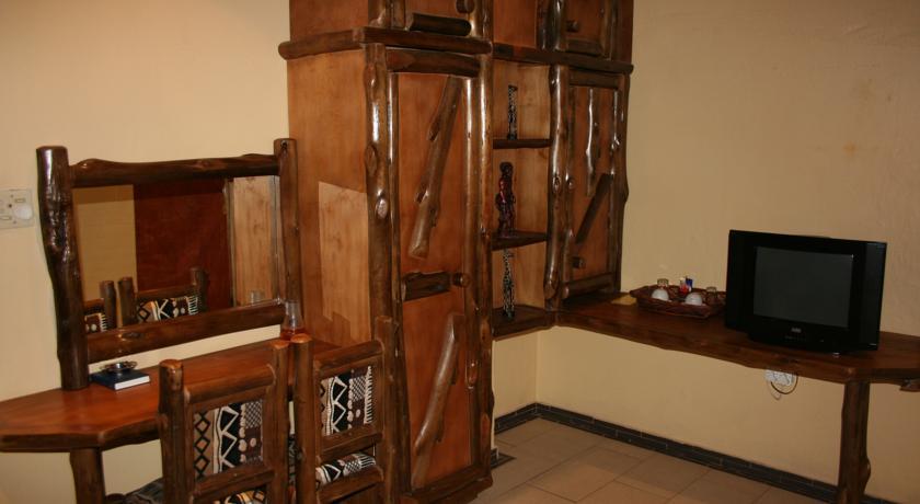 Отель kruger adventure lodge в южная африка - хейзивью - инф.
