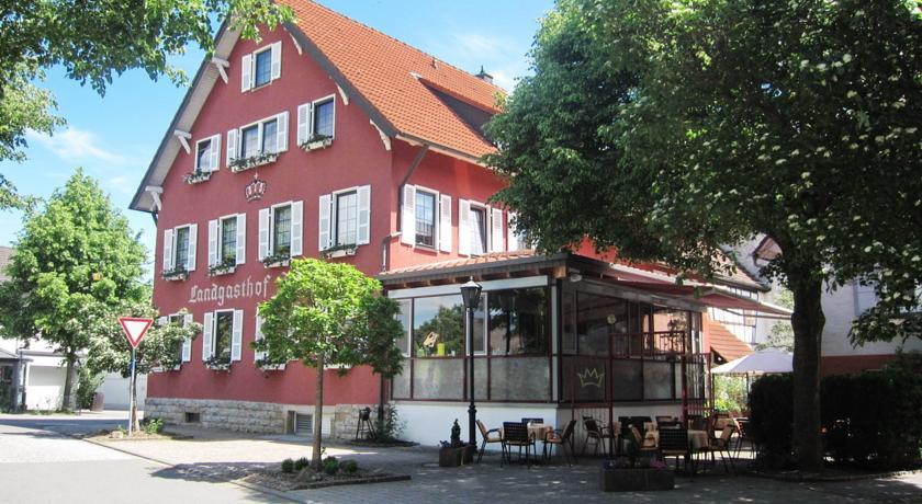 Baden-Wurttemberg hotels - Germany hotels - maplandiacom