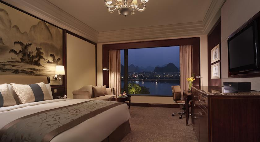 shangri la hotels case study