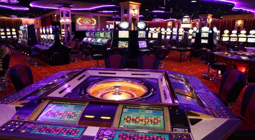 Gran casino portorose