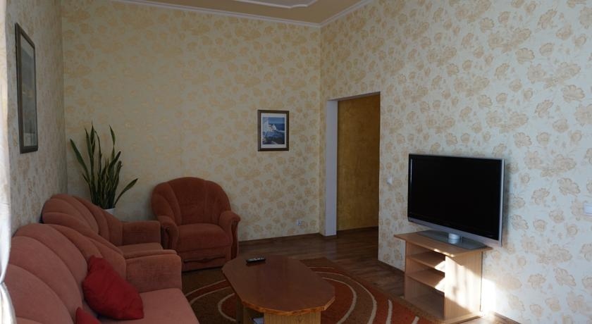 Apartament on Kirova